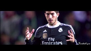 Lucas Silva vs Elche Away (The magician in making) HD