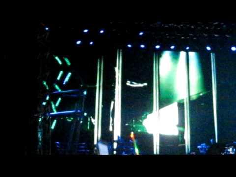 Britney Spears - São Paulo - Hold It Against Me video