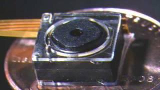 Ultra-Thin Autofocus (UTAF) mechanism for phone cameras