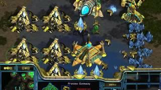 FPVOD Bisu vs Mind PvT 2016 Starcraft Brood War