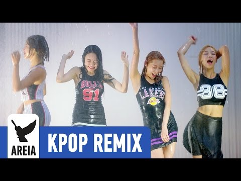 Bambino Moonlight Shower (Areia Kpop Remix) retronew