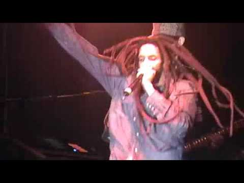 Julian Marley, Boom Draw Video