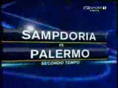 Serie A Tim 19 Giornata, Sampdoria Palermo 0 2 Highlights Sky #1