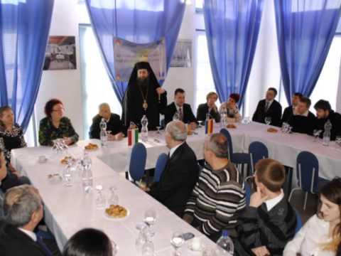 Evenimente in Episcopia Ungariei
