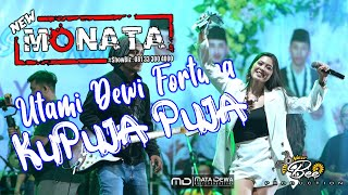 Download lagu NEW MONATA - KUPUJA PUJA - UTAMI DEWI FORTUNA
