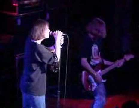Gin Blossoms - What