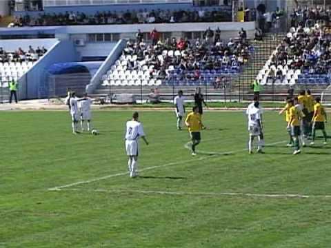 Delta Tulcea - Concordia Chiajna 0 - 0, part 4