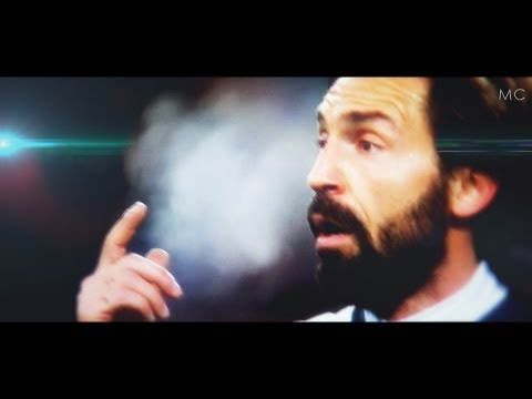 Andrea Pirlo - Kryptonite | 2013 HD