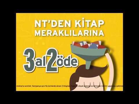 Seslendirme / NT Kırtasiye Reklam