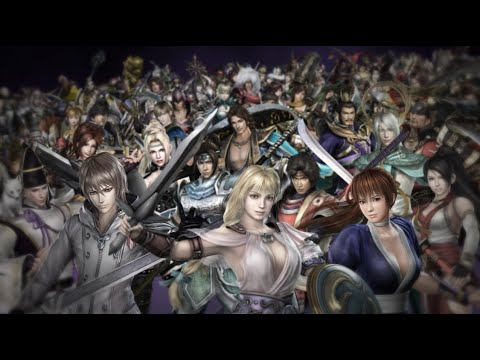 WARRIORS OROCHI 3 ULTIMATE - OFFICIAL TRAILER