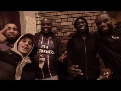 LIM feat. Abdelalien - Le chant des loups (Clip officiel)