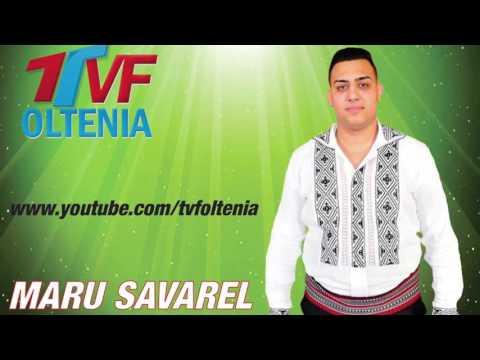 Maru Savarel - Colaj de Hore si Sirbe Muzica populara Muzica de petrecere LIVE Nou 2016