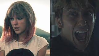 I Knew You Were Trouble ft. Light Turner (Taylor Swift/Netflix Death Note Mashup)