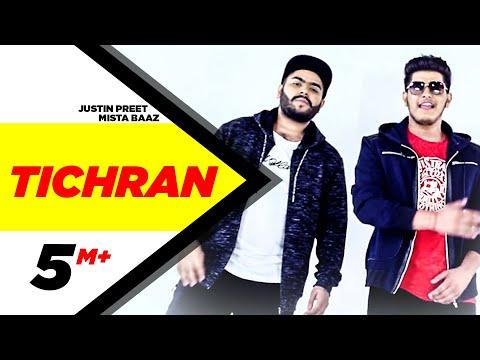 Tichran | Justin Preet | Latest punjabi video download