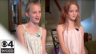 Conjoined Sisters Celebrate 10 Years Apart