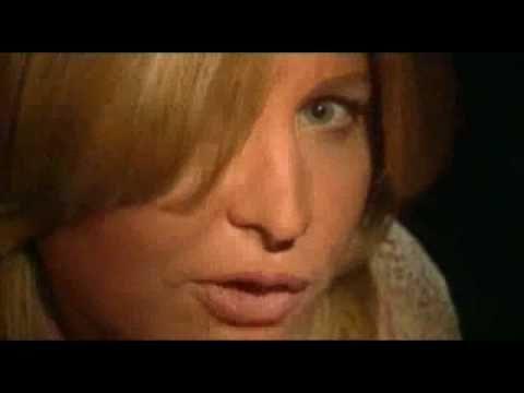 Катерина Голицына Любовь заочная (видеоклип)