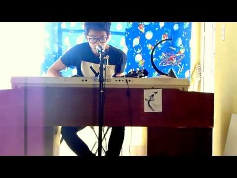 Ya me canse - Los Claxons (cover)