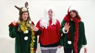 All I want for xmas is IUS #IUSVEfuntimes