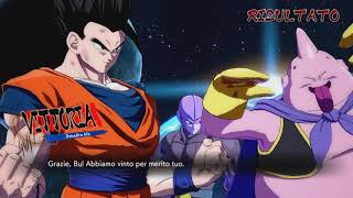 Dragon Ball FighterZRanked a 350000 punti