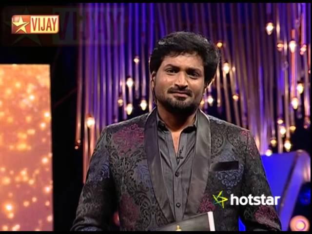 Vijay Awards   Oru Munnottam Episode 3