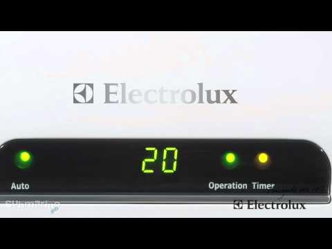 Submarino.com.br | Ar Condicionado Split 7000 btus Frio P07F - Electrolux