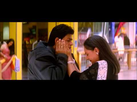 Kabhi Khushi Kabhie Gham-La Familia Indu (Female Sad Version II) HD 1080p