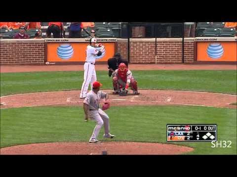 Chris Davis - Baltimore Orioles 2013 Highlghts HD