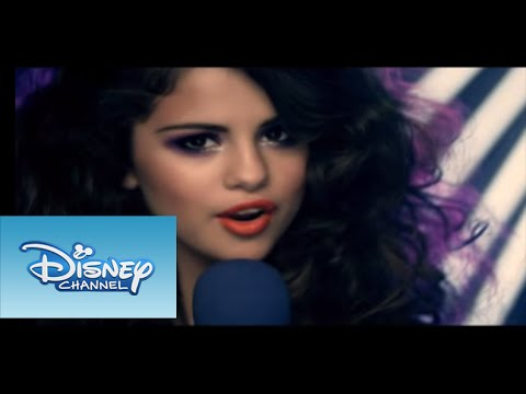 Selena Gomez & The Scene: ¨love You Like A Love Song¨ video