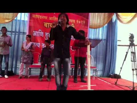 pst.daniel sings new song called deewana hoga mai yeshu tere...