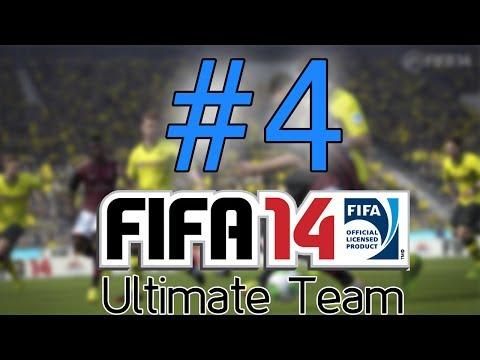 FIFA UT | #4 | ГАНДИКАП,МАТЬ ЕГО!