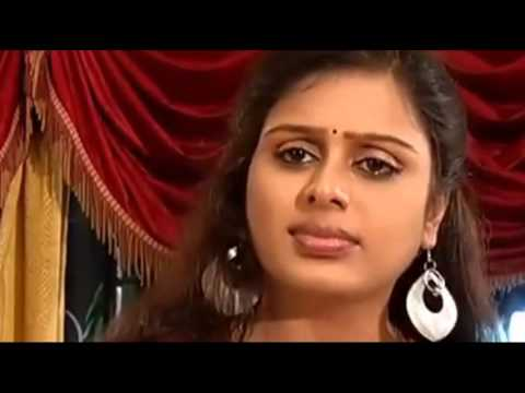Beautiful Tamil Tv Actress Latha Rao video