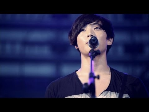 Jeong Jinwoon - You Walking Toward Me