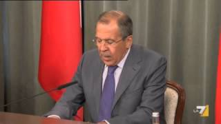 Siria, battaglia per la risoluzione Onu