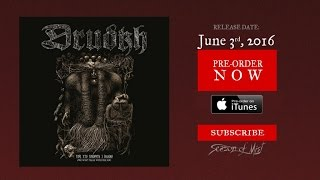 DRUDKH - Fiery Serpent (audio)