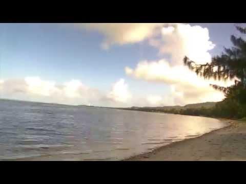 Saipan Timelapse + ramz