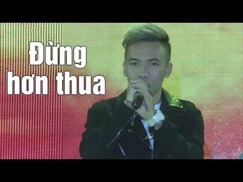 Đừng Hơn Thua - Phạm Trưởng (Live Show Phạm Trưởng 2017 - Phần 5/21) thumbnail