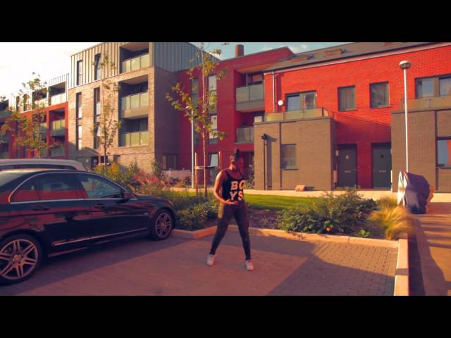 #EmpireSounds: CheCheKule - Dance Freestyle