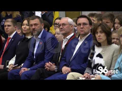 Арслан Сибгатуллин выступил на акции 'Свеча Памяти'