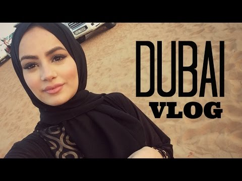RUBA GOES TO DUBAI! |Hijab Hills