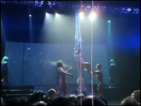 Broadway Bares Compilation Video from 2010