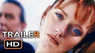 ELIZABETH HARVEST Official Trailer (2018) Abbey Lee, Carla Gugino Thriller Movie HD