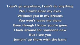 "Download Lagu Luke Bryan ""I See You"" - Lyrics Gratis STAFABAND"