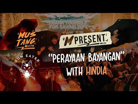 """Download MPresent """"Perayaan Bayangan"""" with HINDIA ! Mp4 baru"""