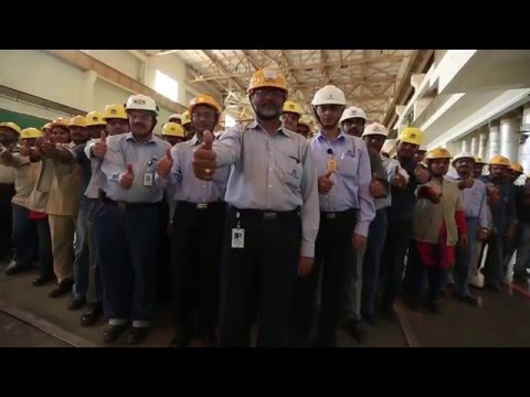 TATA POWER TROMBAY 2016