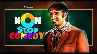 Non Stop Tamil Comedy Scenes | Back 2 Back Latest Tamil Comedy Scenes | Vijay | Santhanam | Ma Ka Pa