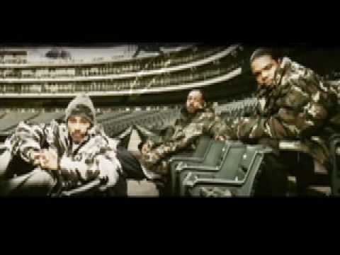 Def dick bone thugs n harmony