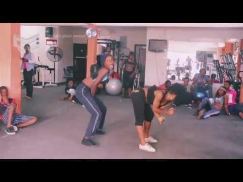 Dathreat Crew - Shoki (Lil Kesh Dance Cover)