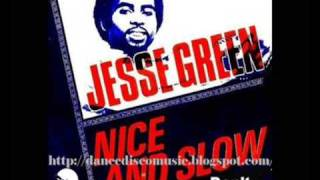 jesse green - nice and slow extended version by fggk