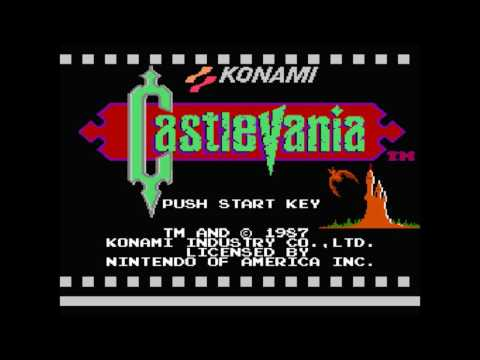 Kinuyo Yamashita - Castlevania Poison Mind