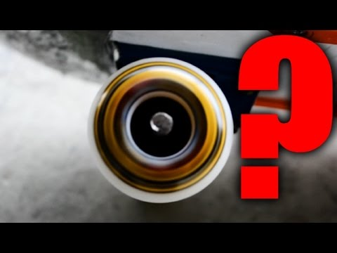 Die besten Skateboard Wheels!?